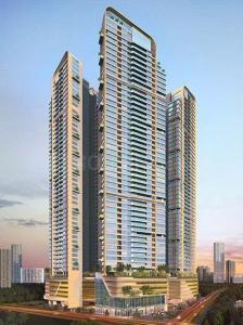 Gallery Cover Image of 1650 Sq.ft 3 BHK Apartment for buy in Sheth Creators Beaumonte, Sion for 47500000