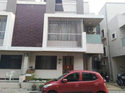 Gallery Cover Image of 1615 Sq.ft 4 BHK Villa for buy in Shree Rang Pineapple, Chandkheda for 15500000