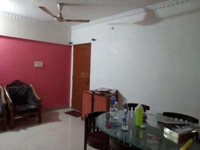 Gallery Cover Image of 1200 Sq.ft 2 BHK Apartment for rent in Nerul for 31000