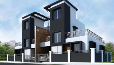 Gallery Cover Image of 1095 Sq.ft 3 BHK Villa for buy in Lohegaon for 5050000
