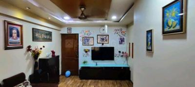 Gallery Cover Image of 760 Sq.ft 2 BHK Apartment for rent in Lodha Paradise, Thane West for 27000