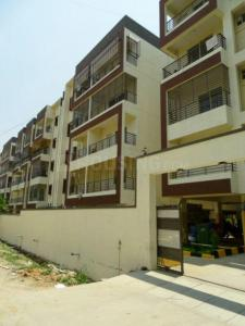 Gallery Cover Image of 1680 Sq.ft 3 BHK Apartment for buy in Hulimavu for 9500000