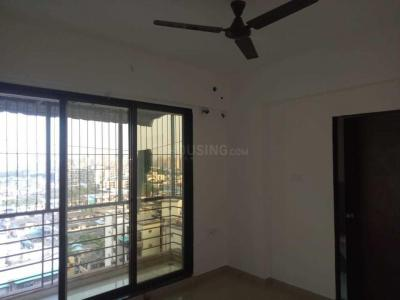 Gallery Cover Image of 760 Sq.ft 1 BHK Apartment for buy in Clan City Ruby, Kharghar for 5400000