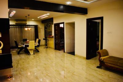 Gallery Cover Image of 2900 Sq.ft 3 BHK Apartment for rent in Madhapur for 65000
