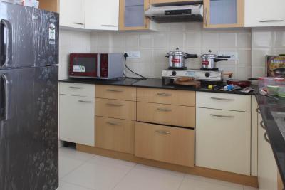 Kitchen Image of PG 4642453 Wakad in Wakad