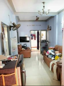 Gallery Cover Image of 680 Sq.ft 2 BHK Independent House for rent in Choolai for 15000