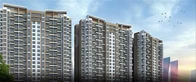 Gallery Cover Image of 1200 Sq.ft 2 BHK Apartment for buy in Goel Ganga Serio, Kharadi for 8200000