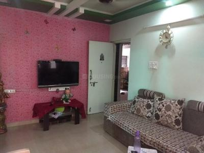 Gallery Cover Image of 750 Sq.ft 1 BHK Apartment for rent in Dighi for 12500