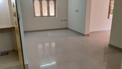 Gallery Cover Image of 1245 Sq.ft 2 BHK Independent Floor for rent in Murugeshpalya for 20000