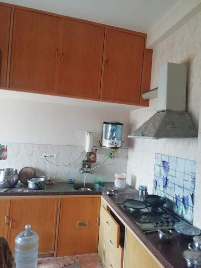 Kitchen Image of 500 Sq.ft 1 BHK Independent House for rent in Guduvancheri for 5500