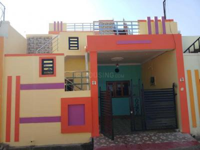 Gallery Cover Image of 1600 Sq.ft 4 BHK Villa for buy in Adhartal for 3200000