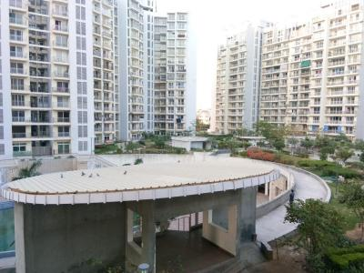 Gallery Cover Image of 1836 Sq.ft 2 BHK Apartment for rent in Ahinsa Khand for 24000