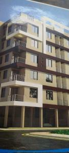 Gallery Cover Image of 523 Sq.ft 1 BHK Apartment for buy in Rabale for 2353500