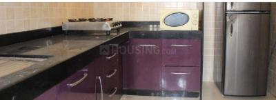 Kitchen Image of Evershine Cosmic in Andheri West