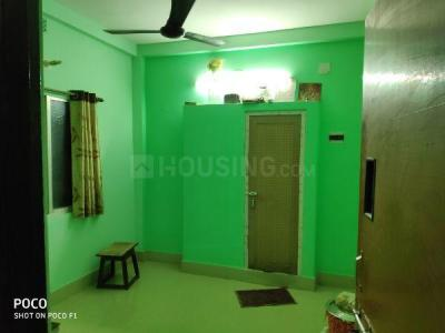 Gallery Cover Image of 550 Sq.ft 2 BHK Independent Floor for rent in Chinar Park for 5500