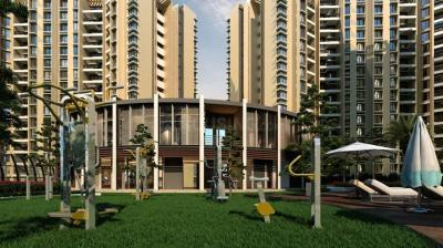 Gallery Cover Image of 740 Sq.ft 2 BHK Apartment for buy in Yerawada for 5000000