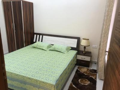 Gallery Cover Image of 1042 Sq.ft 2 BHK Apartment for buy in Govind Vihar for 4000000