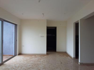 Gallery Cover Image of 2500 Sq.ft 4 BHK Apartment for buy in Kharghar for 25000000