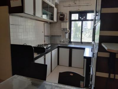 Gallery Cover Image of 600 Sq.ft 1 BHK Apartment for rent in Malabar Hill for 72000