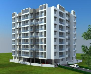 Gallery Cover Image of 310 Sq.ft 1 RK Apartment for buy in Kumbharkhan Pada for 1488000