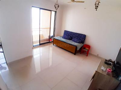 Gallery Cover Image of 985 Sq.ft 2 BHK Apartment for rent in Arihant Anmol Phase II, Badlapur East for 7000