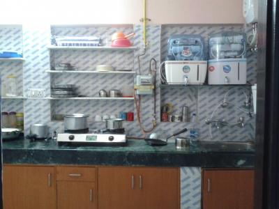 Kitchen Image of Sweet Holidays Home in Sector 14 Rohini