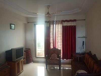 Gallery Cover Image of 1180 Sq.ft 2 BHK Apartment for rent in Kopar Khairane for 35000