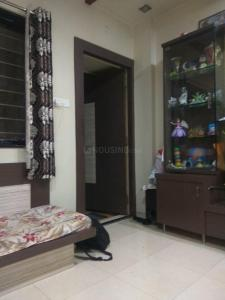 Gallery Cover Image of 1063 Sq.ft 2 BHK Apartment for rent in Ambegaon Budruk for 12000