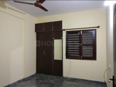 Gallery Cover Image of 385 Sq.ft 1 BHK Apartment for rent in Munnekollal for 16000
