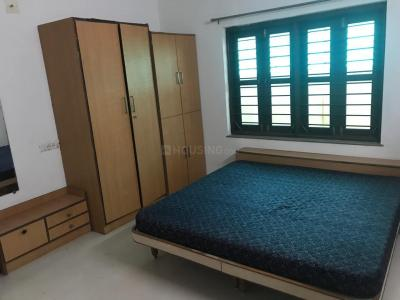 Gallery Cover Image of 2500 Sq.ft 4 BHK Villa for rent in Science City for 55000