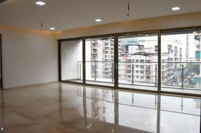 Gallery Cover Image of 3200 Sq.ft 4 BHK Independent Floor for buy in Kharghar for 35500000
