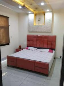Gallery Cover Image of 700 Sq.ft 2 BHK Independent Floor for buy in Bindapur for 2650000