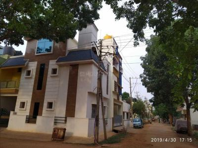 Gallery Cover Image of 1400 Sq.ft 3 BHK Independent House for buy in Abbigere for 7500000