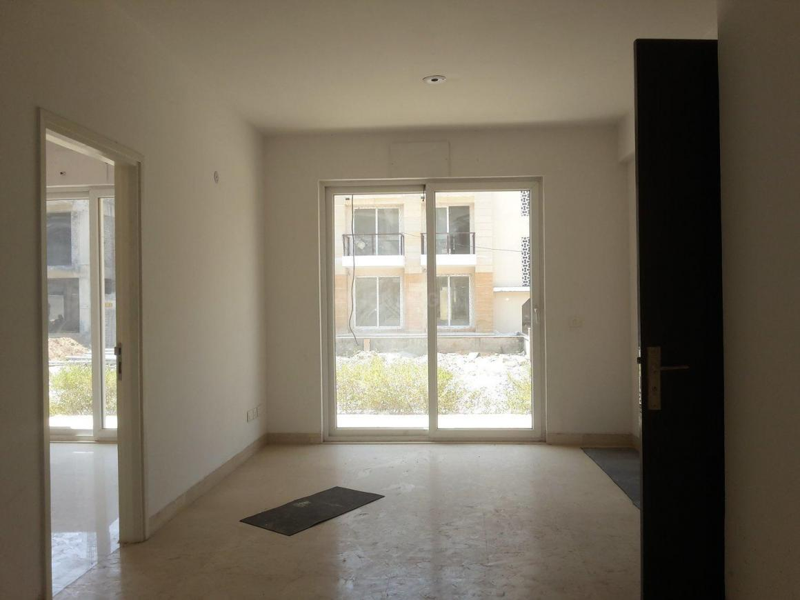 Living Room Image of 1400 Sq.ft 3 BHK Independent Floor for rent in Sector 70A for 25000