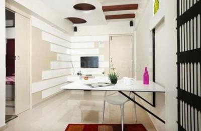Gallery Cover Image of 510 Sq.ft 1 BHK Apartment for buy in Parel for 13000000