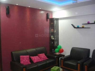 Gallery Cover Image of 1185 Sq.ft 2 BHK Apartment for rent in Kharghar for 22000