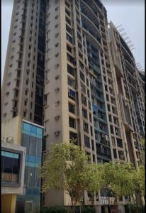 Gallery Cover Image of 1200 Sq.ft 3 BHK Apartment for rent in Bhandup West for 45000