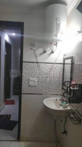 Bathroom Image of Max PG in Sector 15 Dwarka