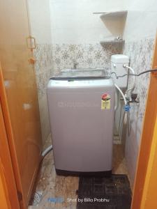 Bathroom Image of Chennai's PG Hub in Sholinganallur