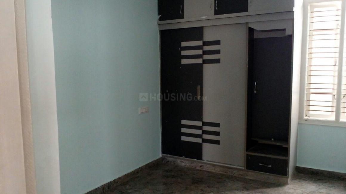 Bedroom Image of 800 Sq.ft 2 BHK Independent House for buy in Battarahalli for 5500000