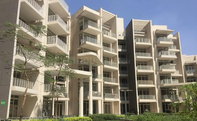 Building Image of 2698 Sq.ft 3 BHK Apartment for rent in Sector 67 for 45000