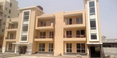 Gallery Cover Image of 1803 Sq.ft 4 BHK Independent Floor for buy in Sector 77 for 7970000