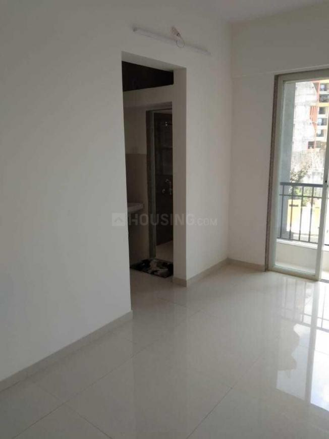 Living Room Image of 920 Sq.ft 2 BHK Apartment for rent in Kalyan West for 12000