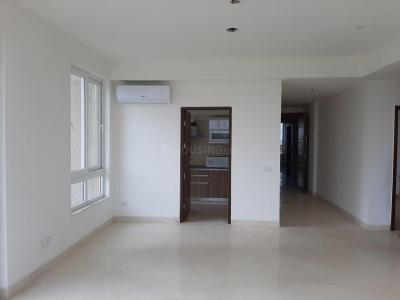 Gallery Cover Image of 2500 Sq.ft 3 BHK Apartment for rent in Sector 104 for 31500