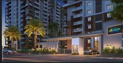 Gallery Cover Image of 1475 Sq.ft 3 BHK Apartment for buy in Hafeezpet for 8112500