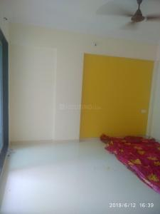 Gallery Cover Image of 1100 Sq.ft 2 BHK Apartment for rent in Taloja for 10000