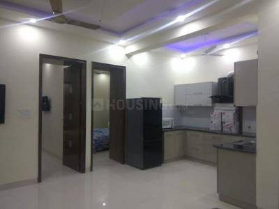 Gallery Cover Image of 1400 Sq.ft 3 BHK Apartment for rent in Tagore Garden Extension for 34000