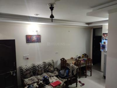 Gallery Cover Image of 1250 Sq.ft 2 BHK Apartment for rent in Sector 110 for 9000