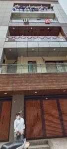 Gallery Cover Image of 540 Sq.ft 2 BHK Apartment for buy in Bindapur for 3000000