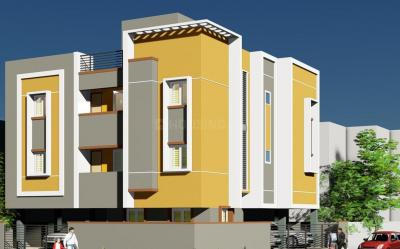 Gallery Cover Image of 925 Sq.ft 2 BHK Apartment for buy in Pammal for 4532500